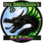 Dee Dreslough's Art Gallery